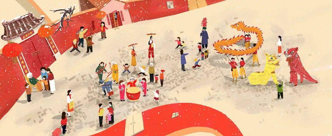 涨知识:孩子最应该了解的中国十大传统节日!