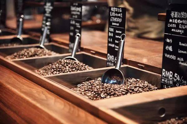 入了咖啡坑,你知道如何挑选和储藏咖啡豆吗? 防坑必看 第2张