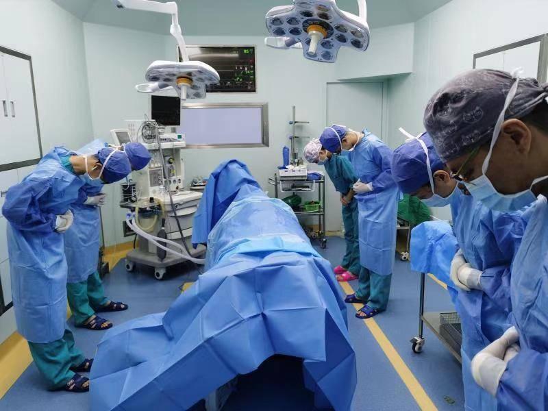 广州23岁移植科护士因病不幸离世,捐献器官让两人重获新生