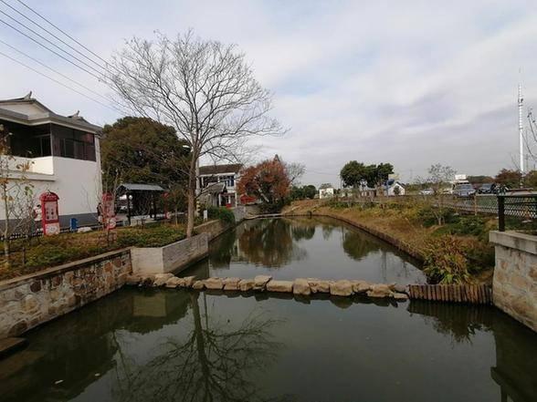 无锡鸿翔村:文明绘就美丽乡村底色
