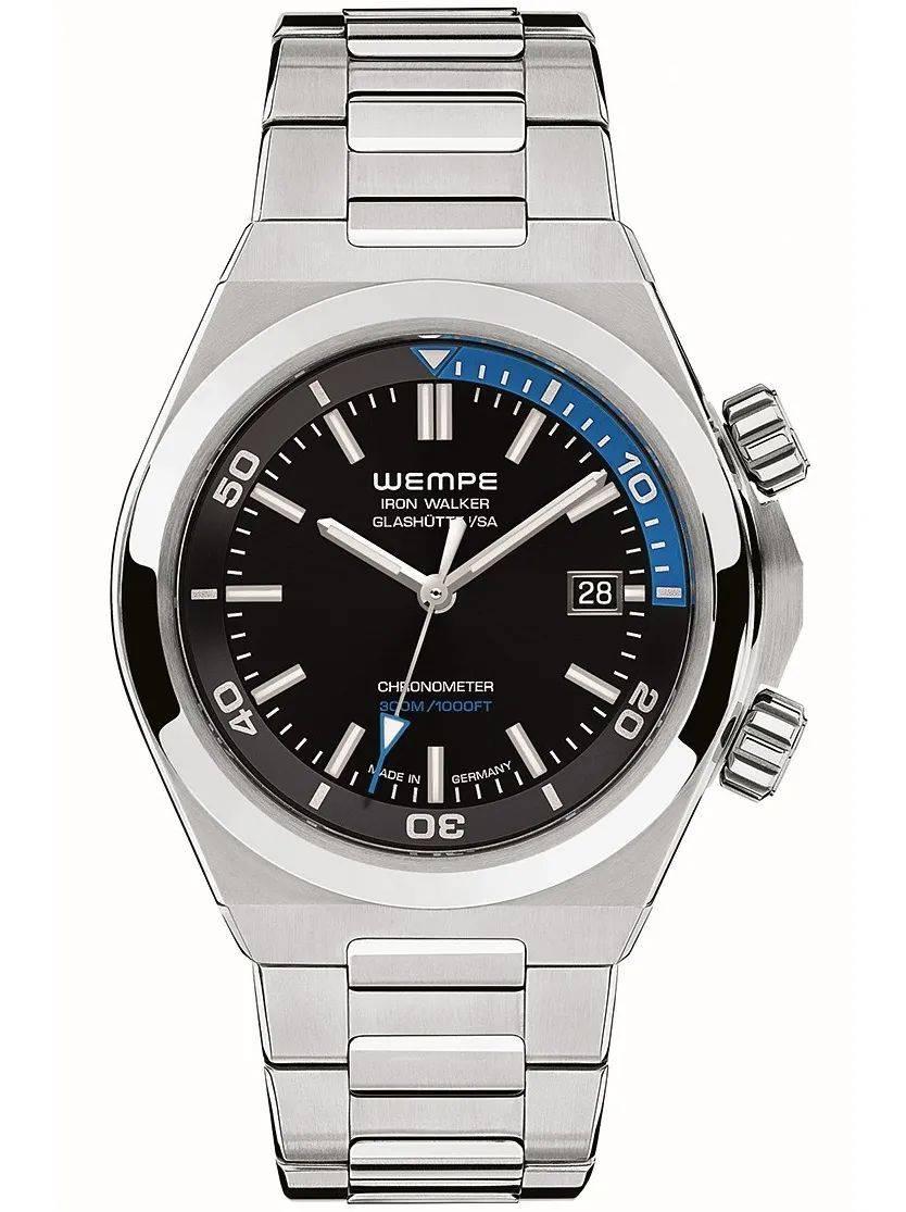 全球观察新闻:八款新手表
