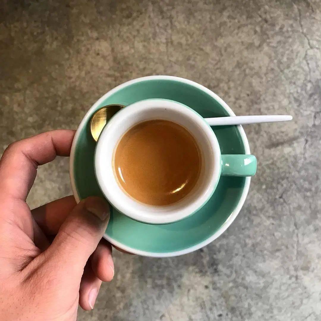 如何萃取一杯好喝的Espresso 防坑必看 第1张
