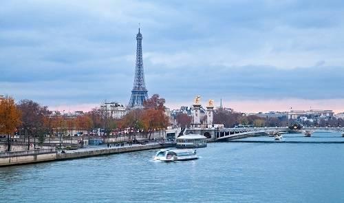 一年任命11位!巴黎市政府因雇佣太多女性被罚款 市长却称:被罚很高兴