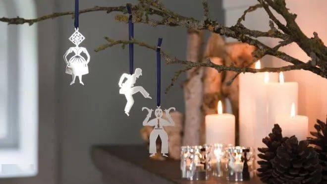 12.19,来丹麦文化中心一起过圣诞!体验最温暖纯