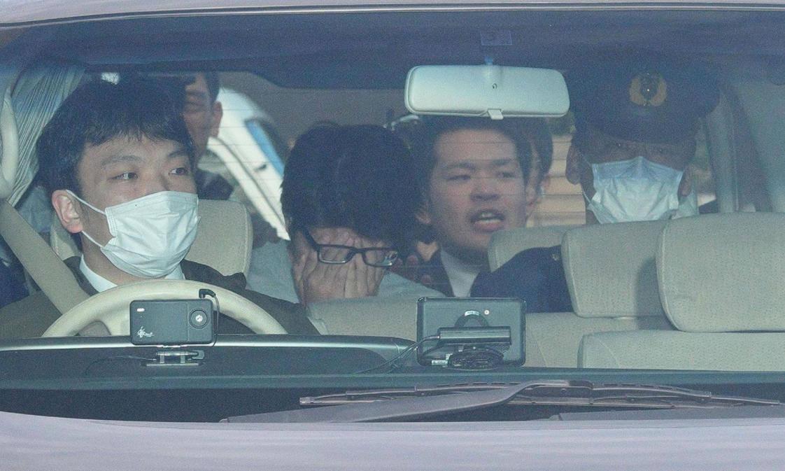 """日本""""推特杀手""""被判死刑 曾杀害并肢解9人 法官:犯罪史上极其邪恶"""