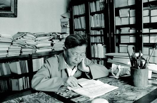 """说不绝的曹禺,演不完的""""曹剧""""——留念曹禺华诞110周年纪念"""