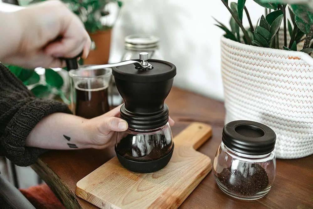 你在使用什么类型的咖啡研磨机? 防坑必看 第7张