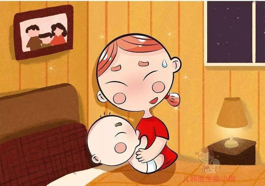 """孩子们喜欢触摸他们母亲的内内。他们怎么才能戒掉对母亲身体的""""迷恋""""?不要错过最好的时刻"""