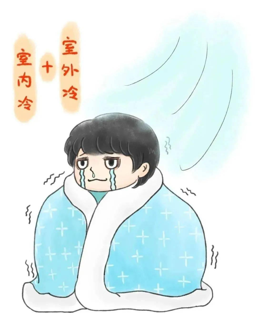 刚刚,台州发布寒潮预警!下周将迎今冬最冷