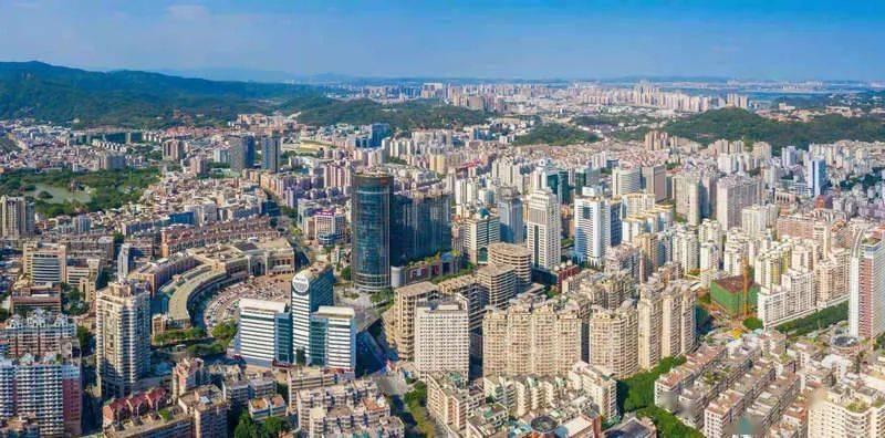 泉州台商GDP2020_泉州GDP将破万亿!未来五年推进城际轨道R1线/城市地铁系统/跨江通...