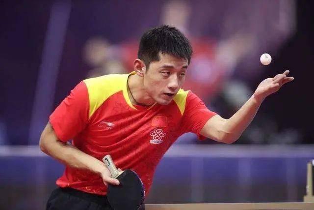 中国成就最高5大男乒她很执:张继科上榜弥勒佛,刘国梁第二立即去,第一毫无争议