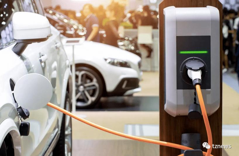 2021年,泰国新能源汽车销量预计将超过5.5万辆