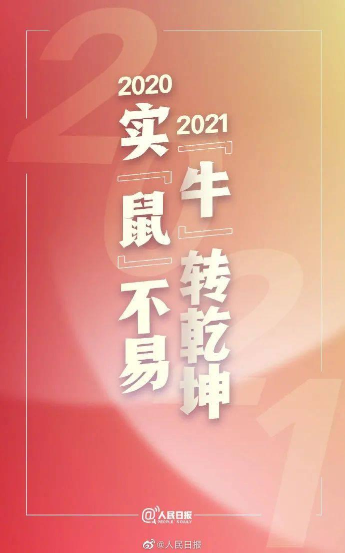 2021,我希望......