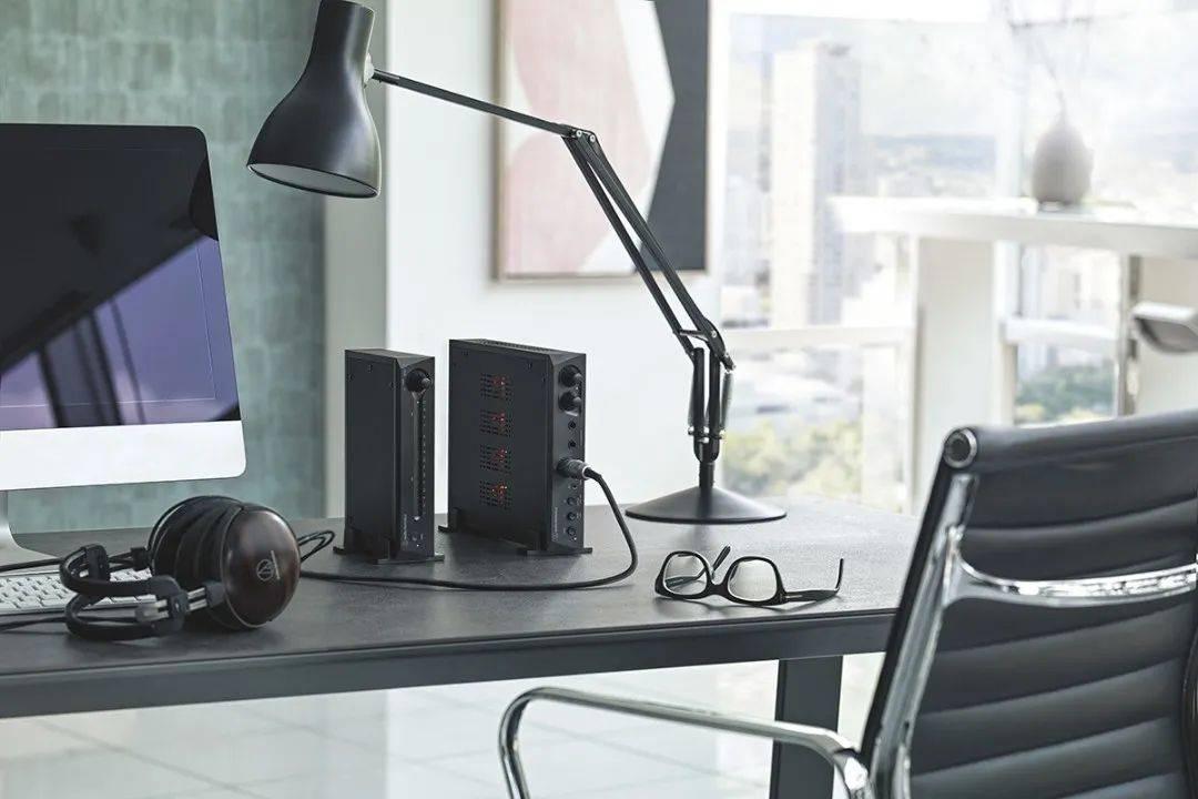 【耳机便携】杀手级桌面聆听系统:铁三角Audio