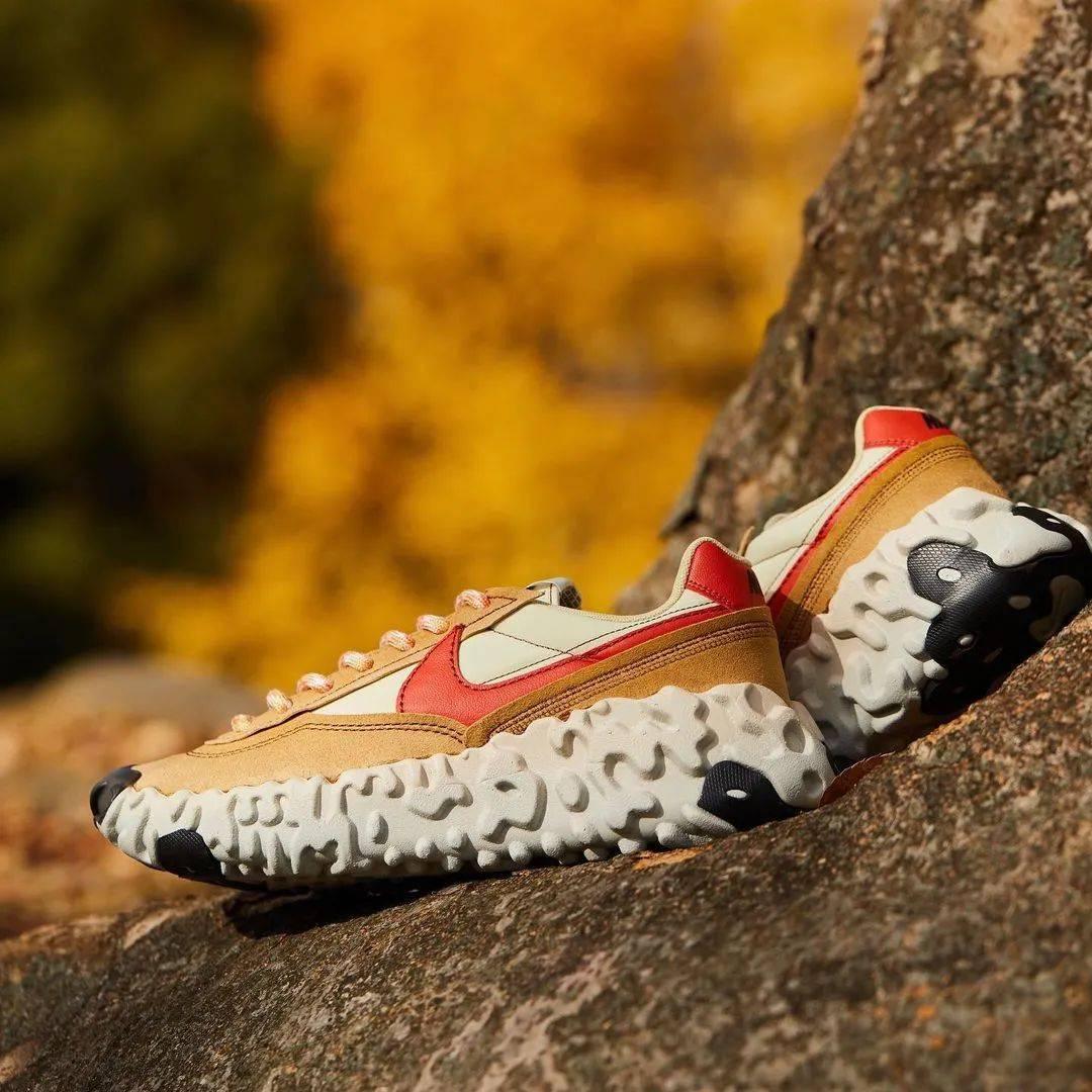 "Nike OverBreak SP ""Mars Yard"