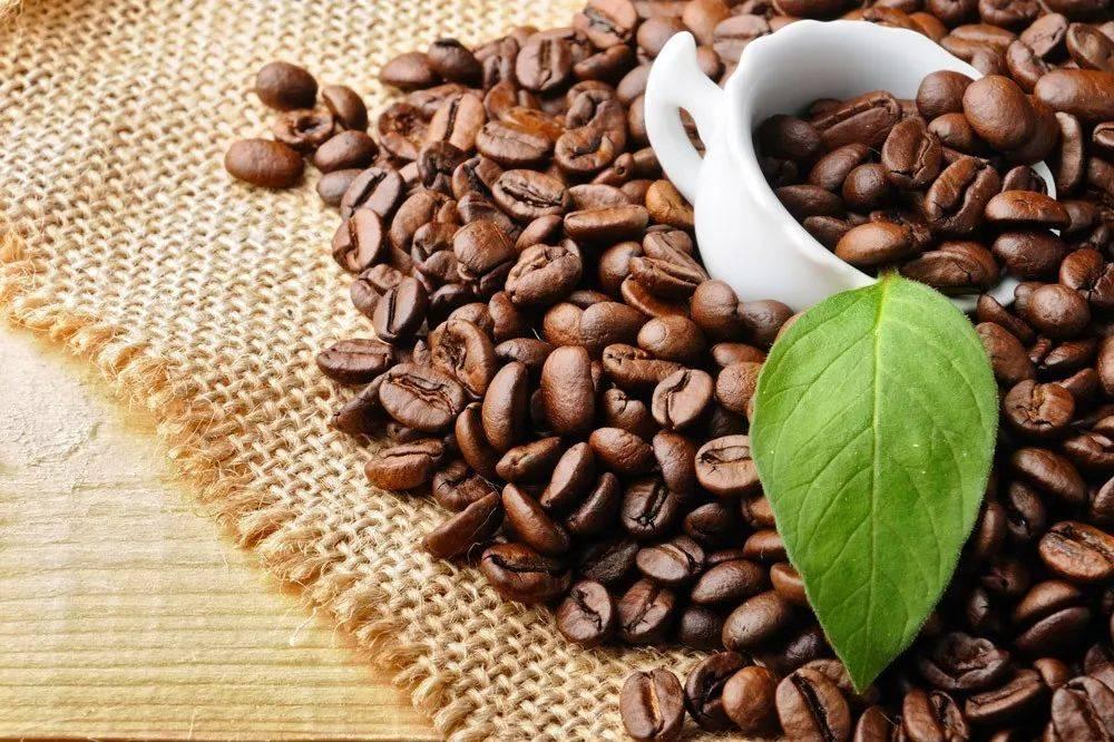 咖啡酸从哪里来的?怎么办? 防坑必看 第2张