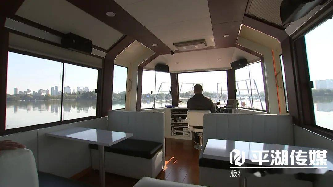 平湖人记忆中的轮船码头有新动向,首条水上游线即将运行