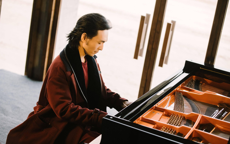 钢琴家吴牧野2021世界巡演阿那亚站首演结束,下一站青岛