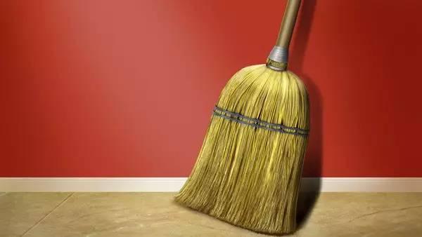 年底大扫除!家里最脏的12个地方,一分钟搞定  第5张