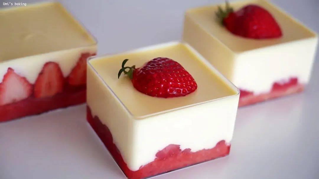 卖爆了!火爆ins的提拉米苏味草莓盒子,到底多好吃?