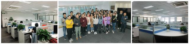加入我们|广州妇幼临床数据中心招聘博士后、人工智能算法工程师、研究助理