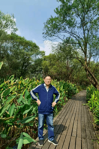 诗在旅途|宁杭行吟(贾清彬)