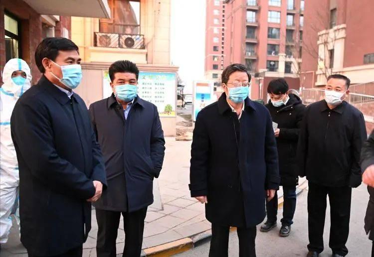 河北省增加诊断14例!4地中风险性!