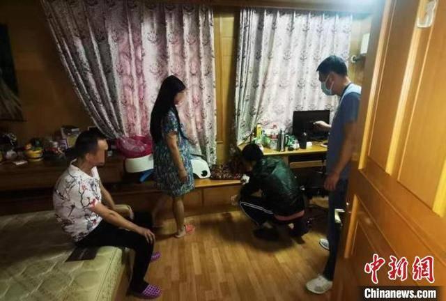 杭州警方摧毁一组织人员赴境外赌博团伙 涉案金额超10亿