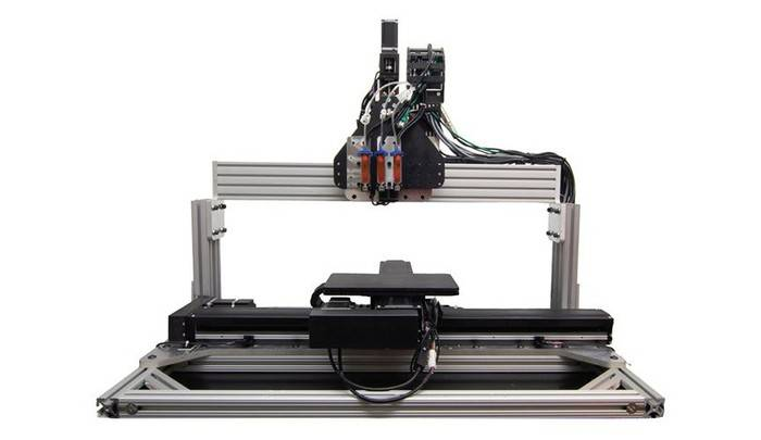 3D打印已可打印光泽度 未来或用于制作假肢