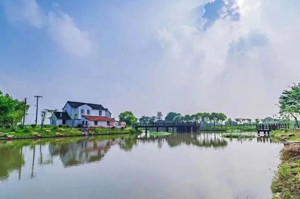 优秀!平湖这3个村入选嘉兴3A级景区村庄,有你老家吗?