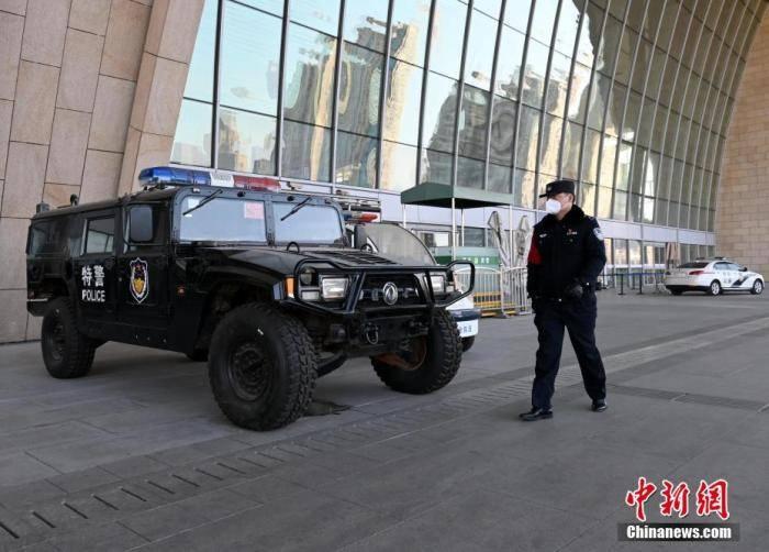 综合消息:石家庄全市人员车辆不得出市 中国加强农村疫情防控