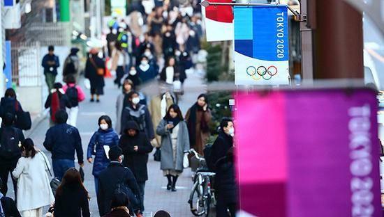 日机构测算:实施紧急状态或将给日本造成巨额经济损失