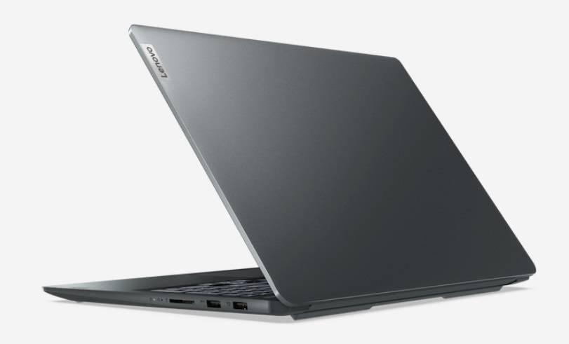 联想发布了新的IdeaPad 5 Pro轻薄:16英寸16:10屏幕