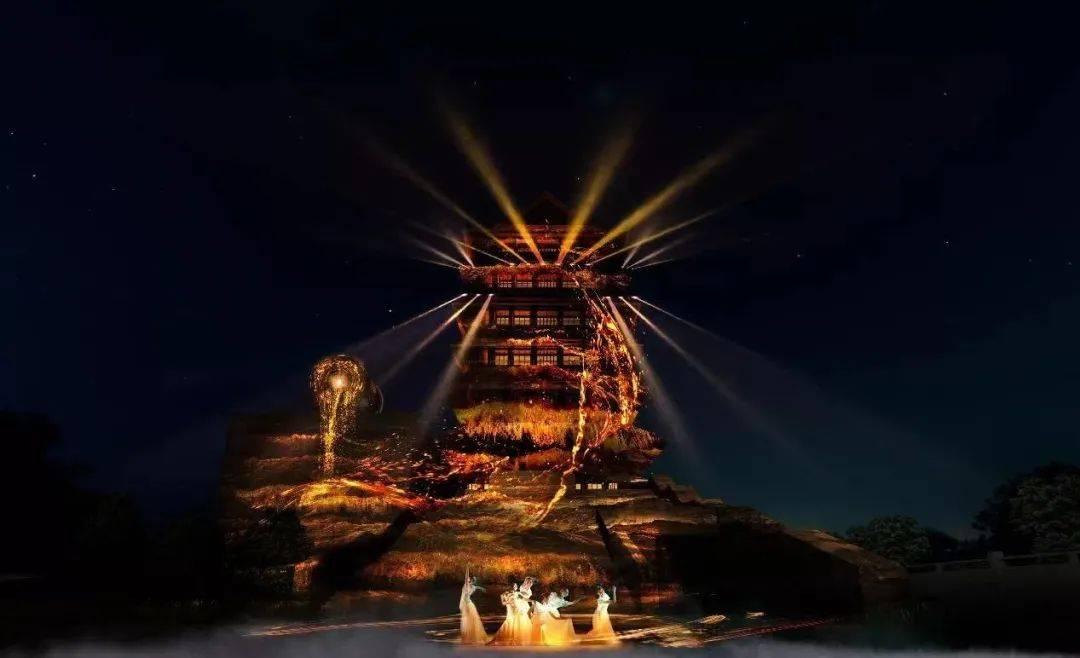 钮沭联:2020中国旅游演艺新创剧目观察