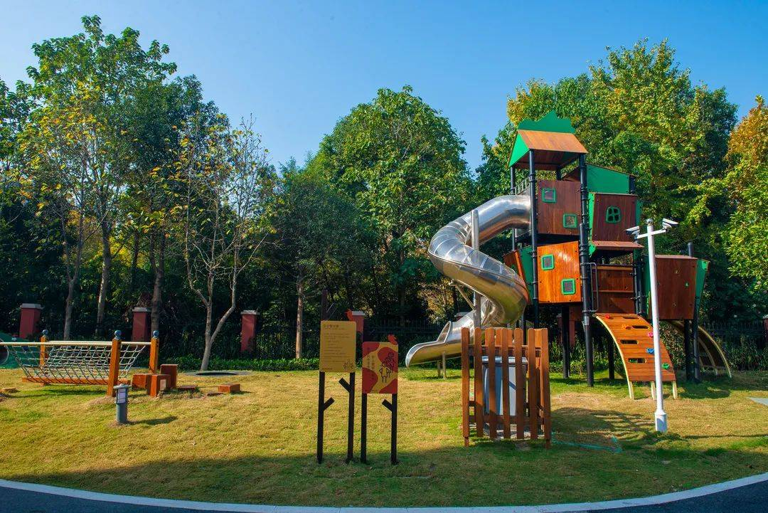 萧山这所幼儿园开启春季招生,园区大环境好,背景实力雄厚!超40%老师是研究生学历  第4张