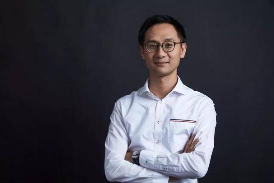 腾讯汤道生:产业互联网开放生态已初步形成,2021加大SaaS生态建设 CEO说