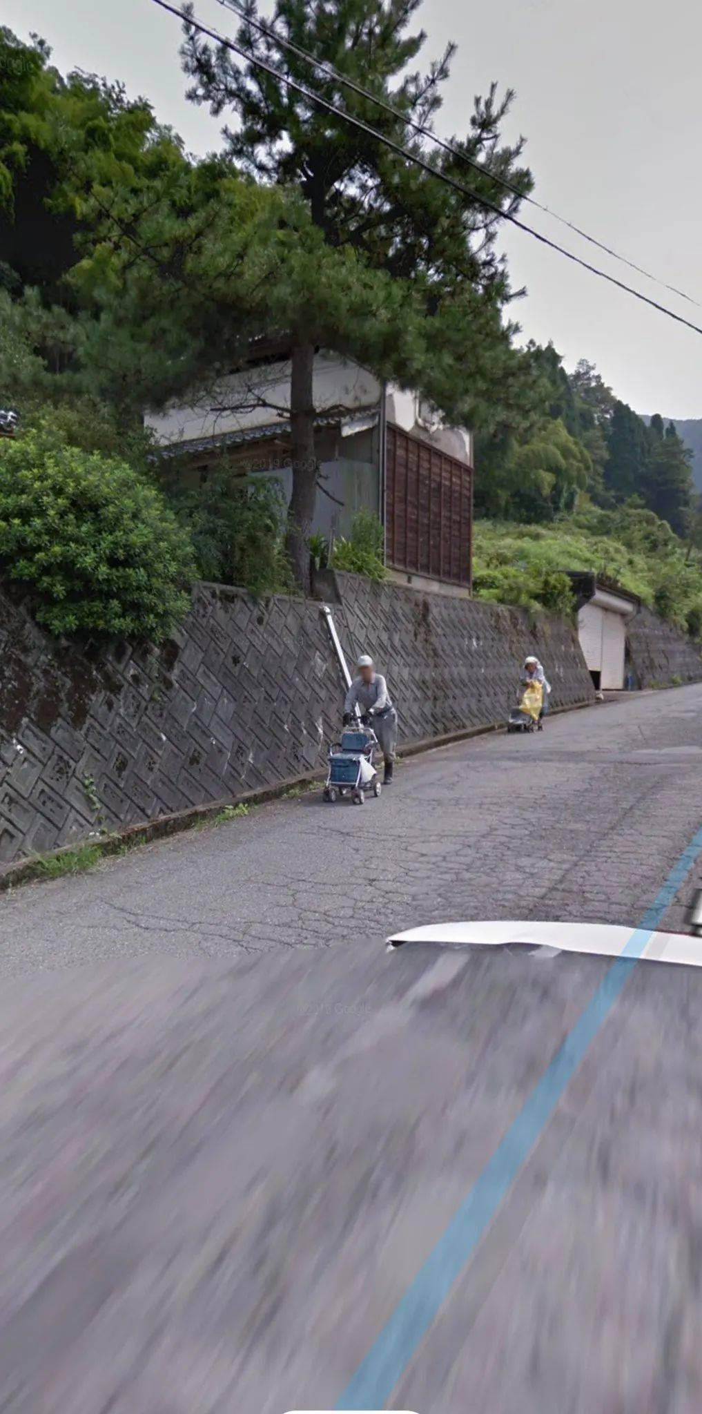 这位日本网友和谷歌街景的故事,感动了58万人。  第6张
