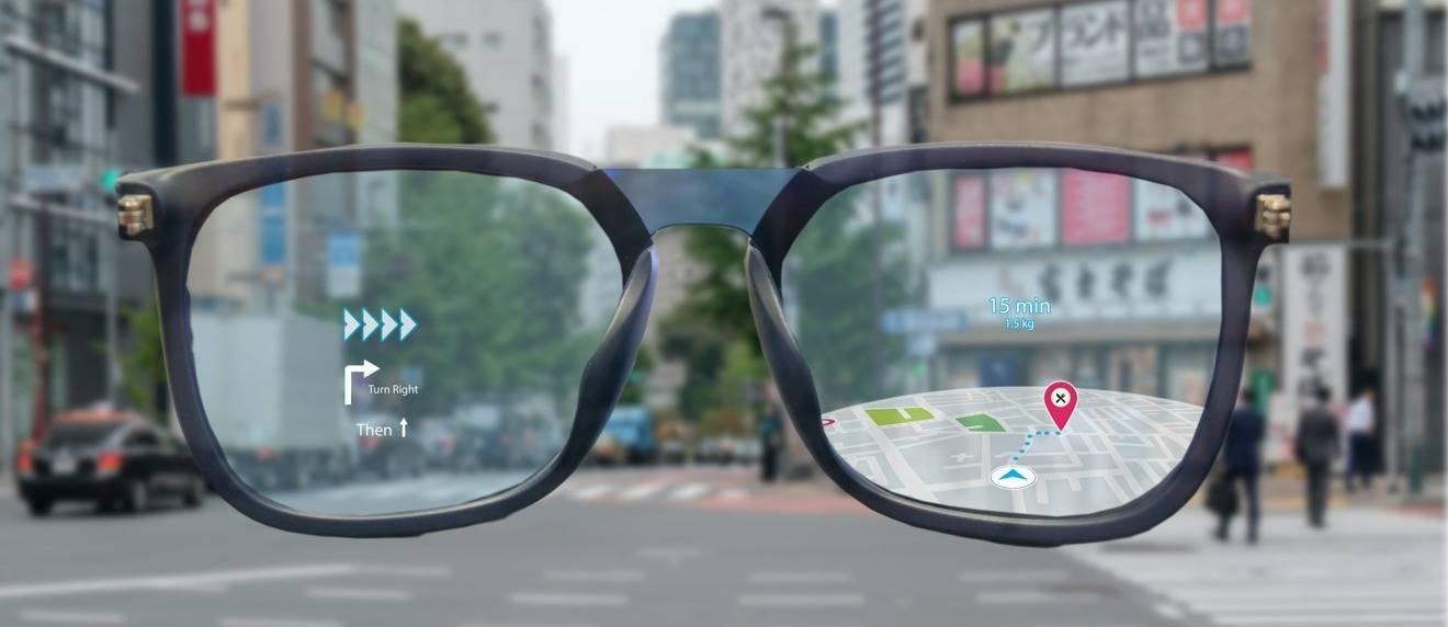 """据悉,""""苹果眼镜""""样品已进入第二阶段研发"""