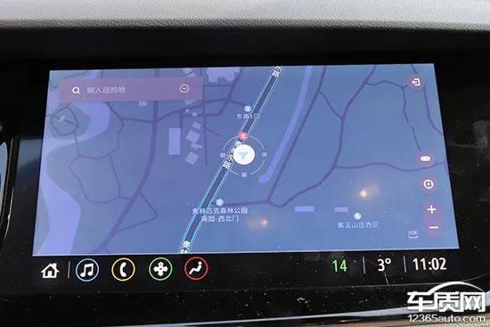2020款别克昂科威S日常实用性测试报告