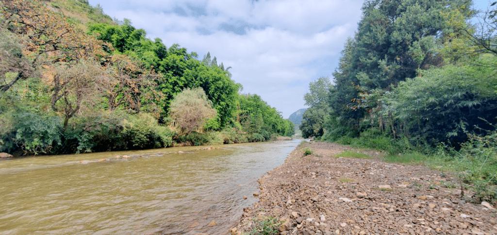 宣威这个两个地方被评为云南省美丽河湖