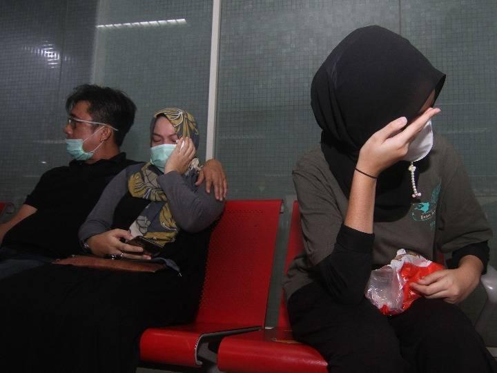 印尼失事客机曾1分钟急降1万英尺 初步消息:无中国籍乘客
