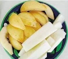 冬吃萝卜赛人参,但是不会吃还是白搭!