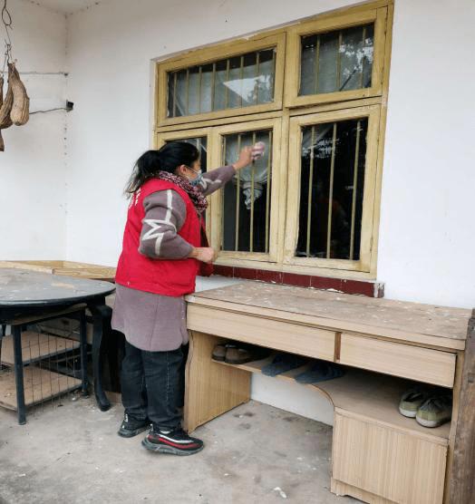 民政发布丨推进居家养老服务开展,着力打造没有围墙的养老院