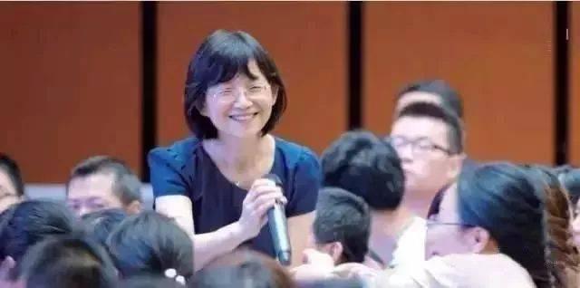 台湾著名语文老师说:我在大陆上课很紧张,因为这里见不得冷场  第3张