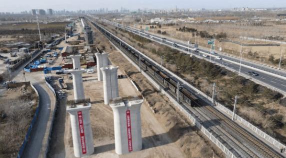 京唐铁路2022年开通!廊坊设三站