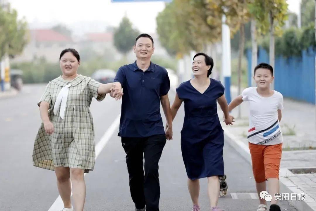 2020年全国最美家庭丨我市5户家庭1名个人获殊荣