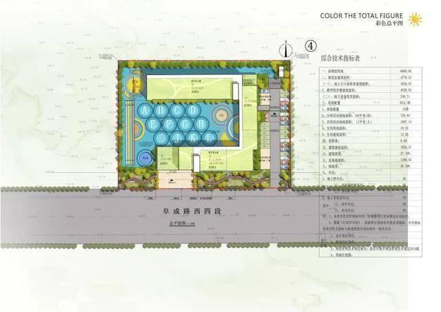 东坡二、三、四幼儿园来了,即将开建