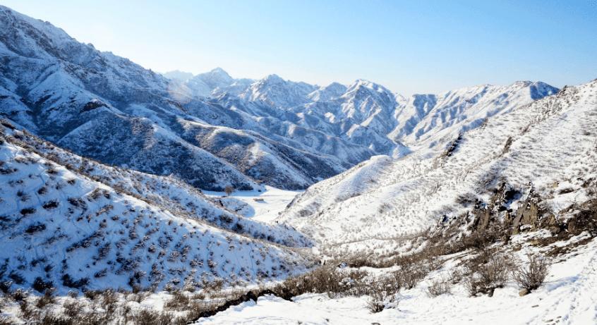 【西游户外】1月17日(周日)东山奇石寨  第4张