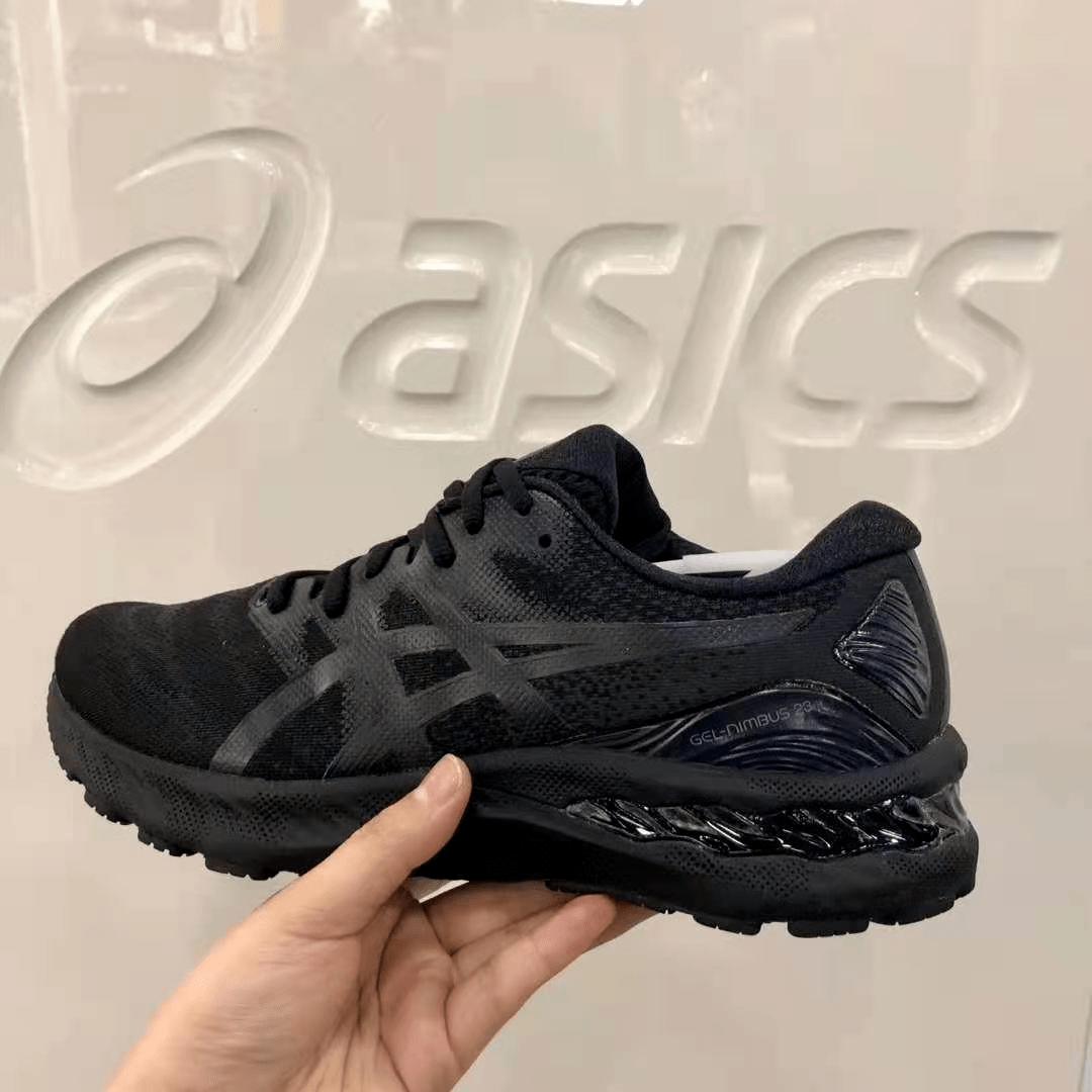 抢鲜Asics Nimbus 23旗舰缓震跑鞋团购优惠开启!性价比无敌
