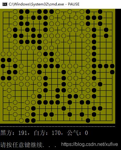 PyOpenCV 实战:借助视觉识别技术实现围棋终局的胜负判定